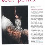 article paris mome